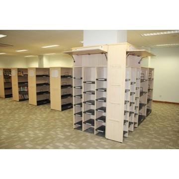 Library Shelf 6