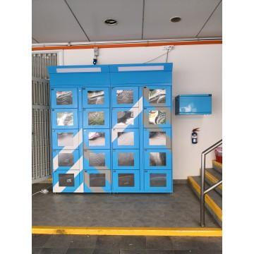 e-locker